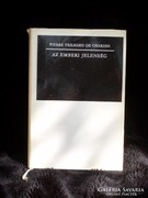 Pierre Teilhard De Chardin, Az emberi jelenség