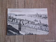 Budapest Kilátás a Margitsziget felé