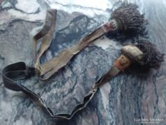 Horthy tiszti és altiszti kard bojt kardbojt