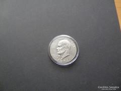 1 dollár 1978 szép tartásban !!! Eisenhower (1)