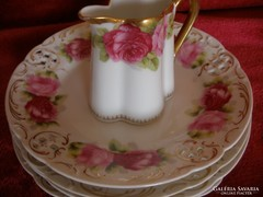 Rosenthal porcelánok