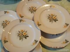 Seltmann tányér 19 cm 6 darab