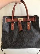 Pakolós nagyméretű MK női táska