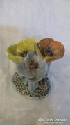 Ráhmer Mária kerámia virágok
