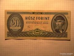 Szép 20 Forint 1980 !