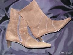 Vintage Gabor minőségi 38női bőr lábbeli