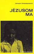 Johnson Gnanabaranam: Jézusom ma 200 Ft