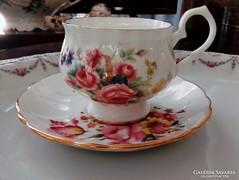 Angol teás csésze Royal Windsor