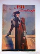 A P. H. divatlapja1936november22