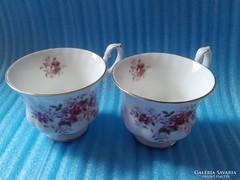 Royal Albert Lavender Rose teás csésze 2 db