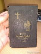 Páduai Szent Antal Imádságos könyve!