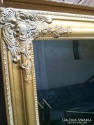 Gyönyörű nagyméretű Blondel tükör
