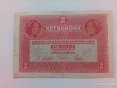 2 korona