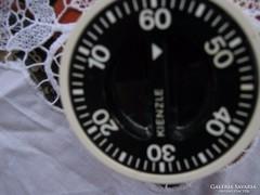 Kienzle konyhai időzítős óra tojásfőző óra