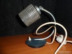 Retro asztali lámpa.