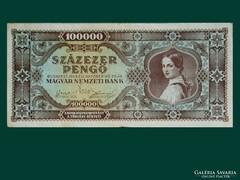 100 000 PENGŐ - SZÉP ÁLLAPOTBAN