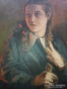 Ismeretlen festő