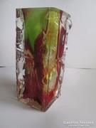 Fratelli  Toso extrém ritka és nagyon drága vázája,MURÁNO
