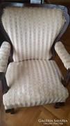 Antik fotel