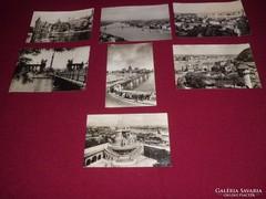 Budapesti képeslapok gyűjtemény 2