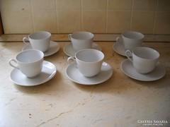 Antik Alföldi Porcelán teáskészlet eladó!