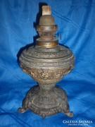 Századeleji petróleum lámpa