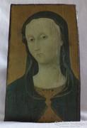 Madonna ikon
