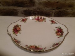 Royal Albert Old Country Roses kínáló átm.26 cm