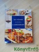 Őszy-Tóth Gábriel: Így főznek a hírességek