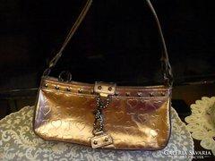 JLO alkalmi táska mályva színű
