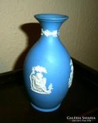 Wedgwood Jáspis kollekció angol porcelán váza