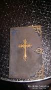 Antik könyv 1868