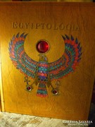 Egyptológia - Miss Emily Sands naplója 1926