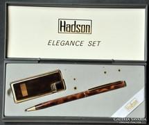 HADSON ELEGANCE Set.