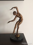 Kerényi Jenő: Táncosnő (1937-38)