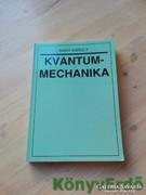 Dr. Nagy Károly: Kvantummechanika