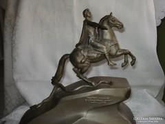 Régi orosz szobor