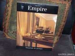 Empire. 150 színes képpel. ÁRZUHANÁS