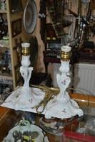 2 darab óherendi asztali lámpa