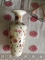 Zsolnay váza 27 cm