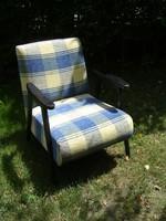 Retró  fotel