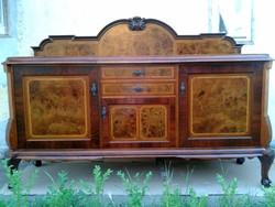 Antik  Lingel  az  Örök Bútor ( 1907 )