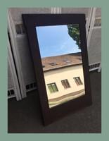 Réges-régi tükör 107X67.5cm