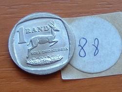 DÉL-AFRIKA 1 RAND 1995 88.