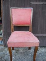 Antik rugós szék eladó!