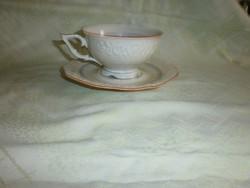 Teáscsésze+alj  Német