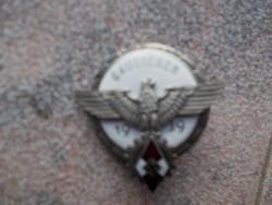 WW2,Német jelvény,Hitler Jugend
