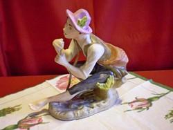Nagyon ritka Verbilki Orosz biszkvit figura