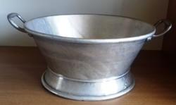 Aluminium tésztaszűrő  27 x 13 cm
