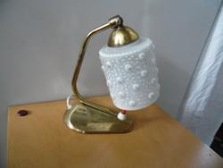 Eladó burás kis lámpa.